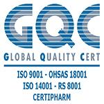 Logo GQC Certipharm